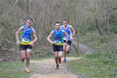 Plus de photos du cross long homme